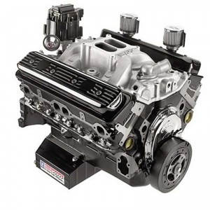 Selling Small Block Chevy Crate Engines for Less
