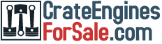 Crate Engines For Sale