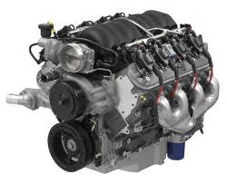 GM Crate Engines for Sale