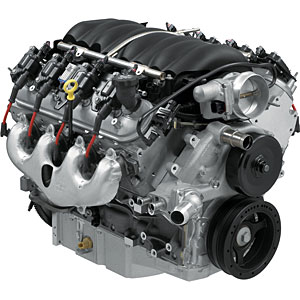 LS3 Crate Engines | Crate Engines for Sale