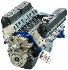Ford 289 Crate Engine