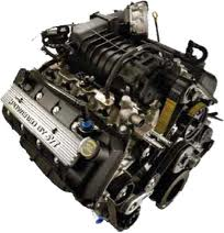 Ford Crate Engines 5.4L for Sale | Crate Engines for Sale 5.4L Ford