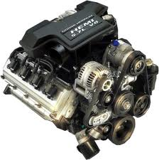 Dodge Hemi Crate Engine