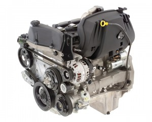 GM Vortec 3700 Crate Engines