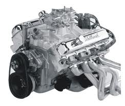 Pontiac Crate Engines for Sale
