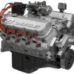 Chevy 427 Big-Block Crate Engines