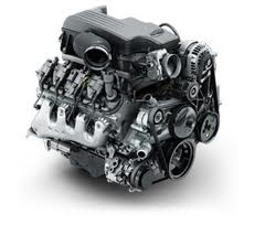Chevy 5.3 Crate Engines