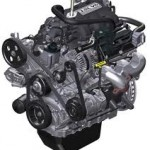 Chrysler Minivan Crate Engines