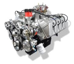 Ford 460 7.5L Crate Engines