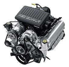 Jeep Crate Engines For Sale
