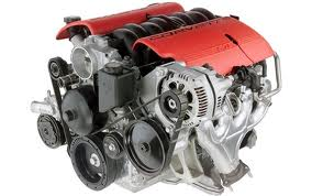 Pontiac GTO 6.0L Crate Engines