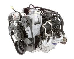 Chevy Blazer Vortec Crate Engines
