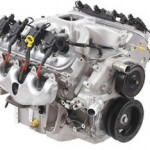 Chevrolet Corvette LS2 Crate Engines
